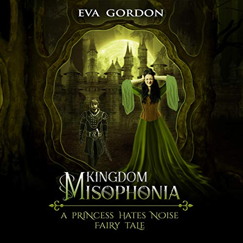 Kingdom Misophonia cover art