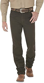 Wrangler Men's Big & Tall 0936 Cowboy Cut Slim Fit Jean