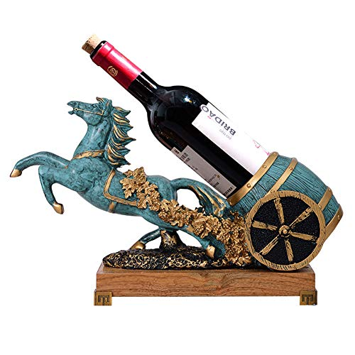 Supporto per bicchiere di vino, bicchiere di vino soggiorno decorazione armadietto per vino decorazione arredamento per la casa