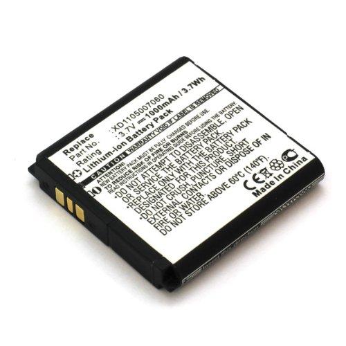 OTB Akku kompatibel zu Doro PhoneEasy 615 Li-Ion