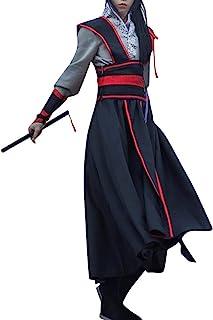 Traditionelles chinesisches Hanfu-Kostüm, antikes Han Dynas