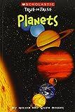 Planets (Scholastic True or False) (9)