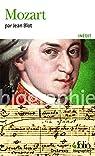 Mozart par Blot
