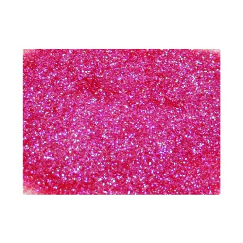 Zink Color Multi Purpose Glitter Brilliance Pro Crystalled Pink