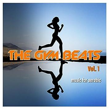 The Gym Beats, Vol. 1 (130 Bpm) (Music for Aerobic)