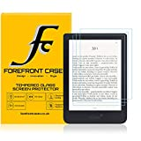 Forefront Cases Tempered Glass Screen Protector for Tolino
