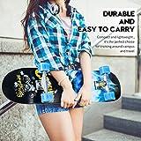 Zoom IMG-2 skateboards pro skateboard completo da