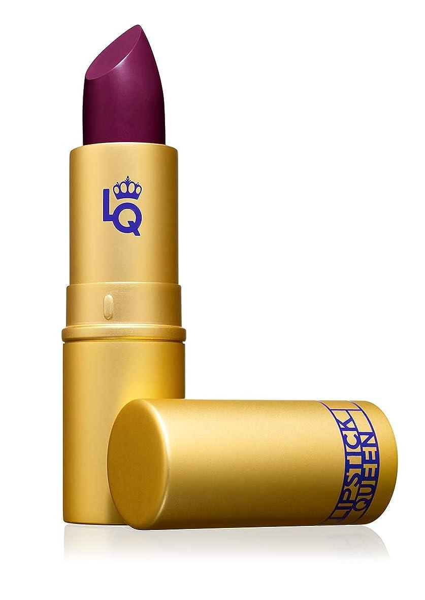 包囲軽減するキャンバスリップスティック クィーン Saint Lipstick - # Plum 3.5g/0.12oz並行輸入品