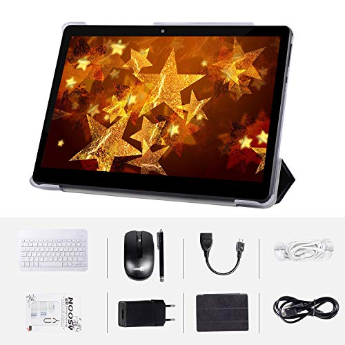 Android7.0 Tablet PC 10 Inch WiFi 4+64GB 1280X800