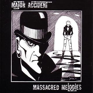Massacred Melodies [12 inch Analog]