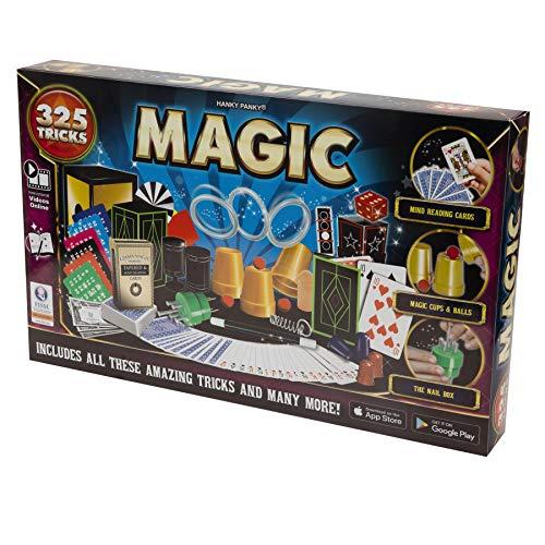 Scatola Magia Amazing 325 Trucchi di Magia