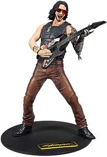 Cyberpunk 2077 12-inch Scale Johnny Silverhand Deluxe Figure