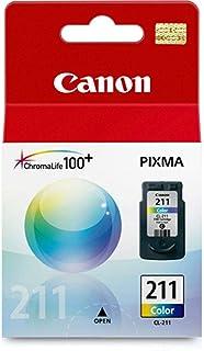 Cartucho Canon CL211C Color MP240 480 9ML