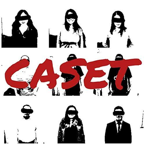 Caset