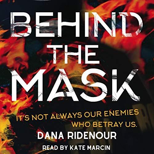 Page de couverture de Behind the Mask