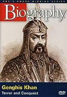 Biography: Genghis Khan [DVD] [Import]