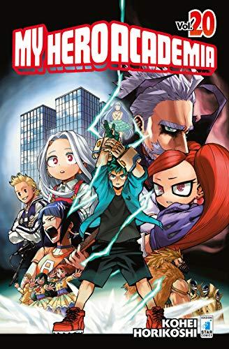My Hero Academia (Vol. 20)
