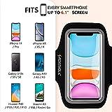 Zoom IMG-1 fascia braccio per smartphone porta