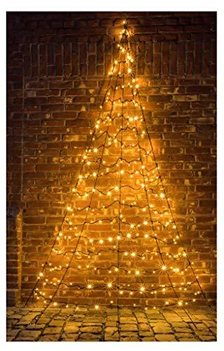 albero di natale 400 Star-Max Albero di Natale a LED