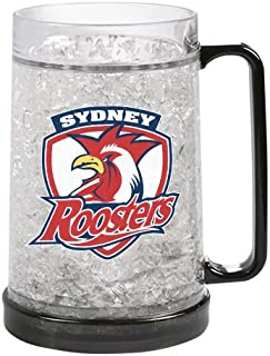 Star Wars NRL NRL351CK Roosters Logo Gel Ezy Freeze Drinking Mug