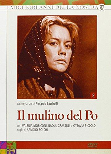 Il Mulino Del Po (1971) (Box)