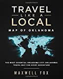 Travel Like a Local - Map of Oklahoma City (Oklahoma): The Most Essential Oklahoma City (Oklahoma) Travel Map for Every Adventure