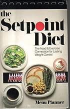 The Setpoint Diet Menu Planner