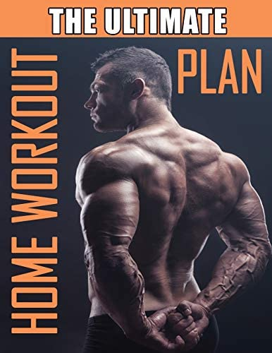 The Ultimate Home Workout Plan How to Get Ripped at Home with Minimal Equipment Workout at Home product image