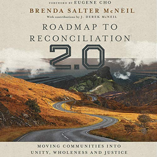 Roadmap to Reconciliation 2.0 cover art