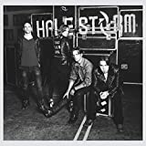 Halestorm: Into the Wild Life (Deluxe) (Audio CD (Deluxe Edition))