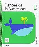 CIENCIAS DE LA NATURALEZA SERIE OBSERVA 1 PRIM SABER HACER CONTIGO