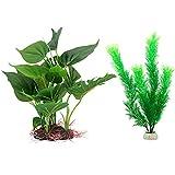 Vivifying Künstliche Aquarium-Pflanzen