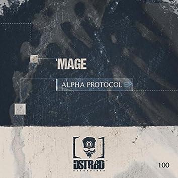 Alpha Protocol EP