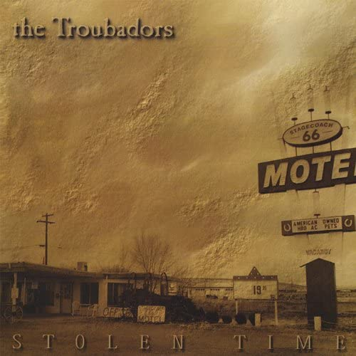 The Troubadors