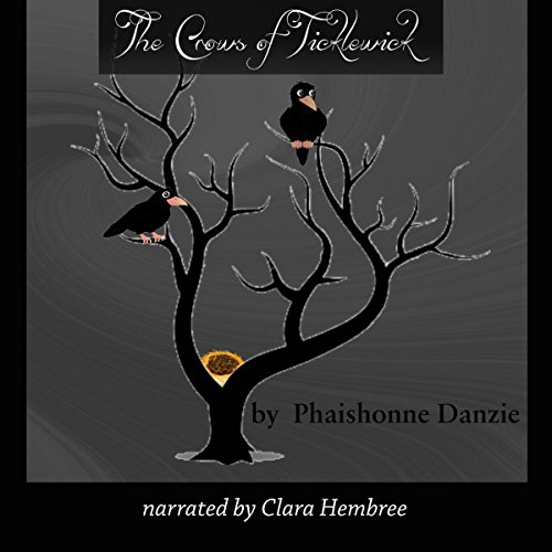 A Crow Knows audiobook cover art