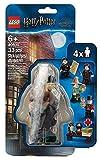 LEGO Harry Potter Wizarding World Minifigure