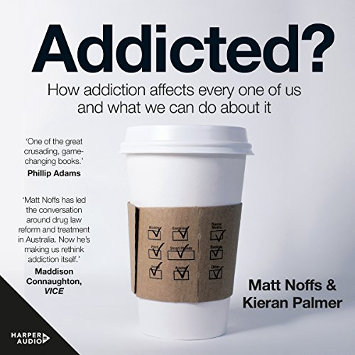 Addicted? cover art