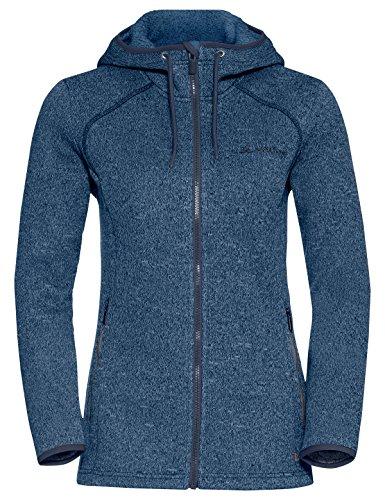 VAUDE Damen Jacke Sentino III, fjord blue, 46, 407088430460