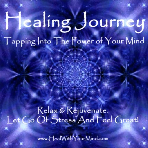 Healing Journey audiobook cover art