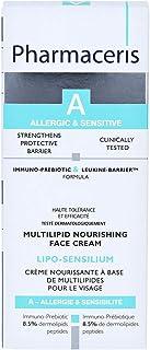 PHARMACERIS Ph Lipo-Sensilium Multi-Lipid Nourishing Cream, 50 ml