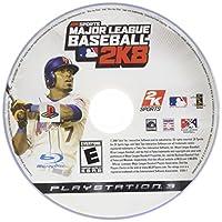 Major League Baseball 2K8(輸入版) - PS3