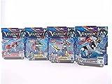 Giochi Preziosi Voltron Personajes Base W2840, Multicolor,...