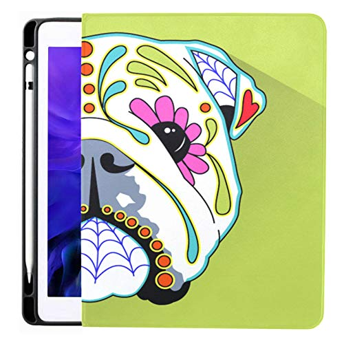 Ipad Pro 12.9 Case 2020 & 2018 With Pencil Holder Smart Cover Ipad Case, Supports 2nd Gen Pencil Charging,case For 2020 Ipad Pro 12.9 Cover With Auto Sleep/wake