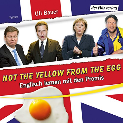 Not the yellow from the egg Titelbild