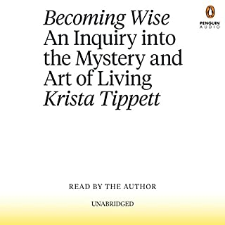 Becoming Wise cover art