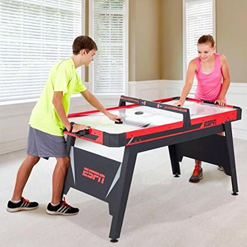 Supershop® ESPN 60' Air-Powered Hockey Table 821735160032