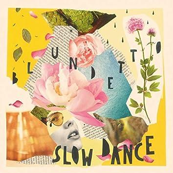 Slow Dance EP