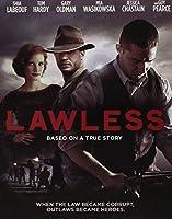 Lawless [Blu-ray] [Import]