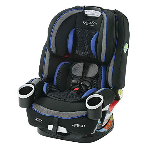 My Pick: Graco 4Ever | GracoBaby