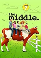 The Middle: The Complete Seventh Season [DVD]
